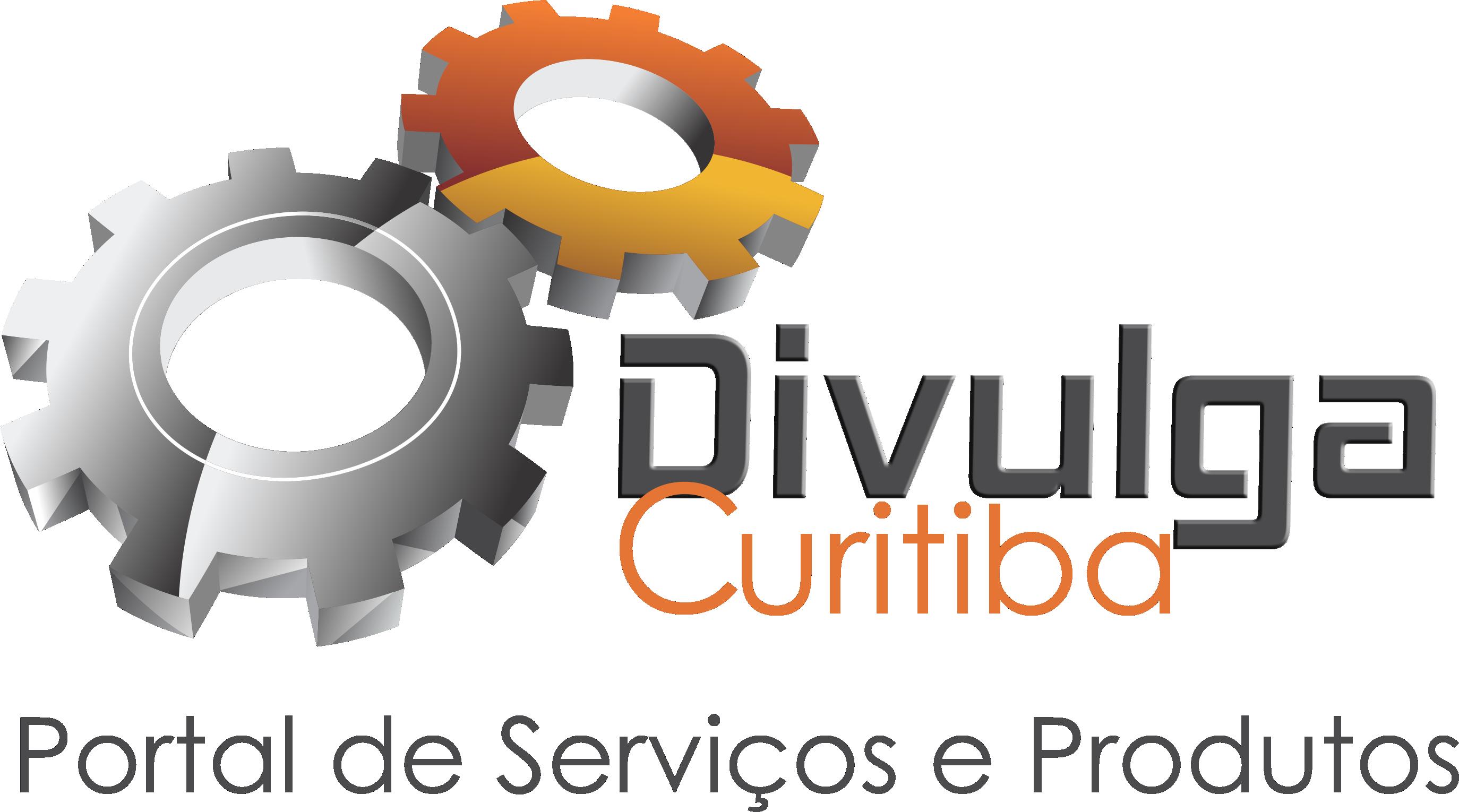 Divulga Curitiba – Portal de Serviços e Produtos