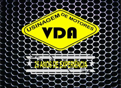 VDA – Usinagem de Motores
