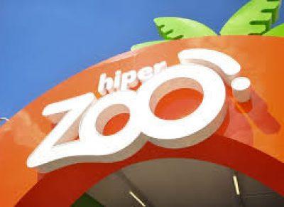 Hiper Zoo – Pet Wash