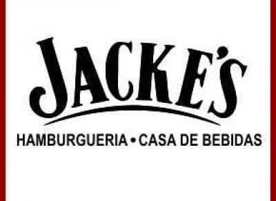 Jackes Hamburgueria