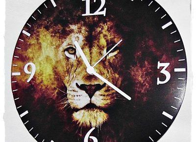 Relógios Personalizados